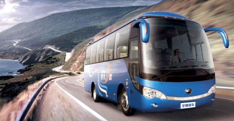 К чему снится автобус