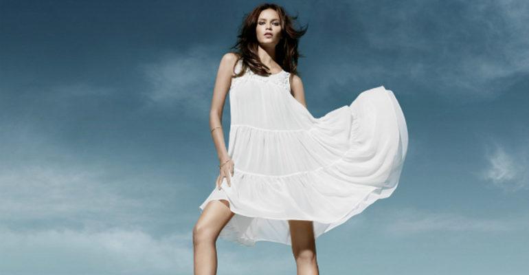 К чему снится белая одежда