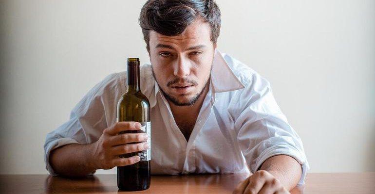 К чему снится бывший муж пьяный
