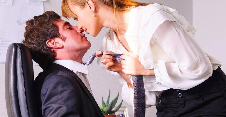 К чему снится целоваться с начальником