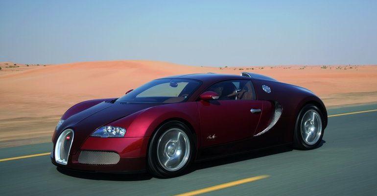 К чему снится дорогая машина