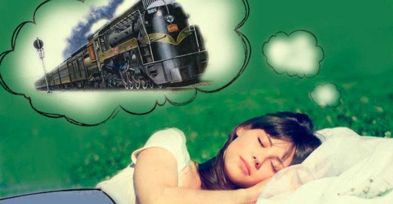 К чему снится ехать сонник
