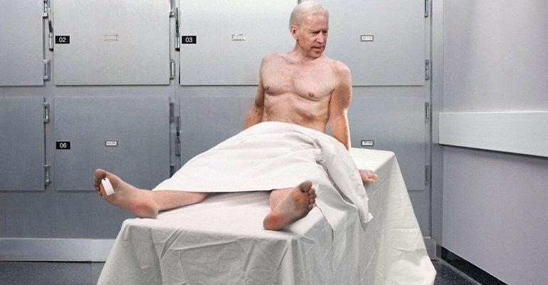 К чему снится голый покойник