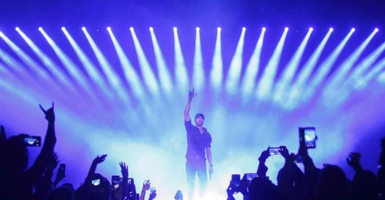 К чему снится концерт