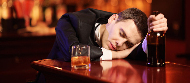 К чему снится муж пьяный