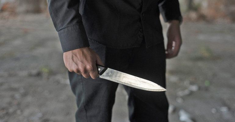 К чему снится мужчина с ножом