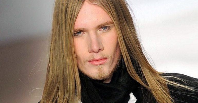 К чему снится мужчина с длинными волосами