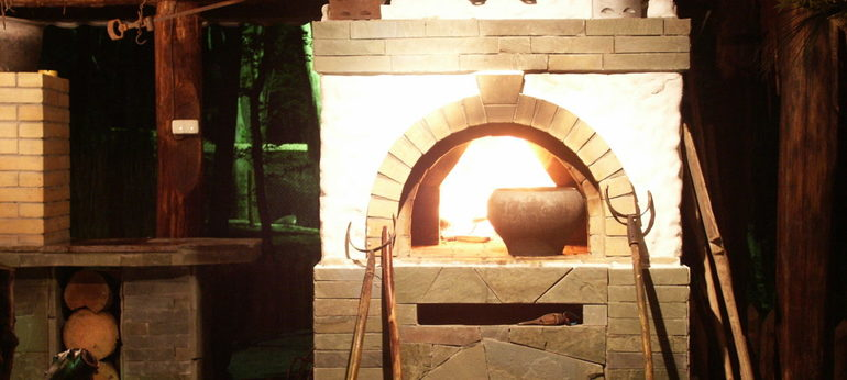 К чему снится печка
