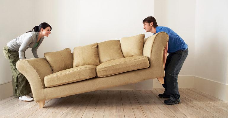 К чему снится перестановка мебели