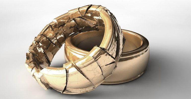 К чему снится сломанное кольцо