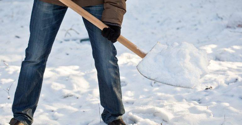 К чему снится сон чистить снег