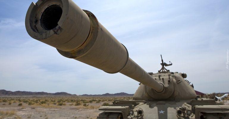 К чему снится танк сонник
