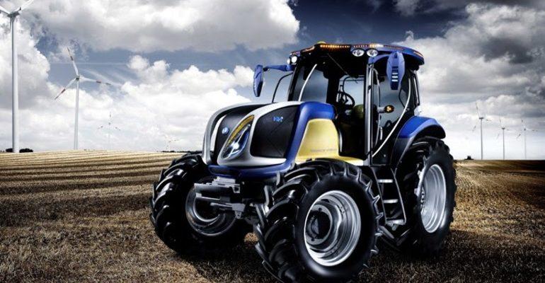 К чему снится трактор сонник