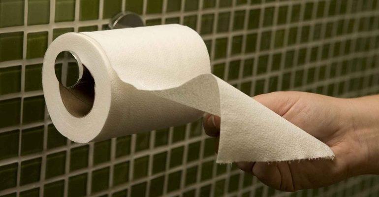 К чему снится туалетная бумага