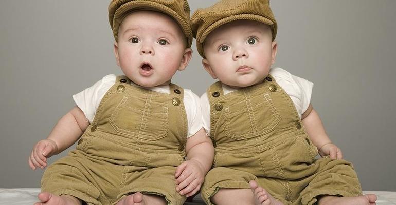 К чему снятся близнецы мальчики