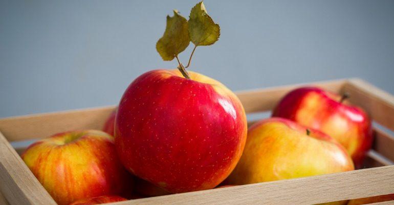 К чему снятся яблоки во сне