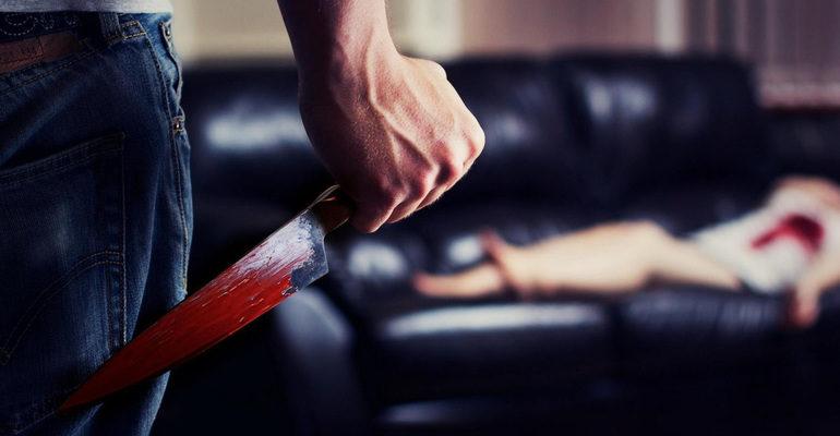 Приснилось что я убила человека ножом