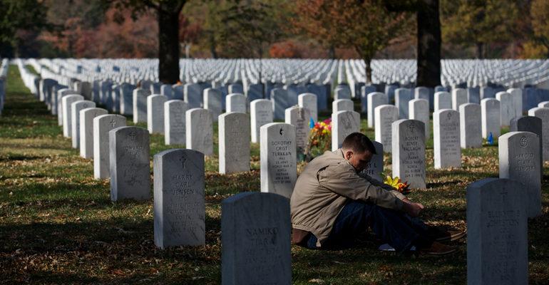 Сонник могилы родственников