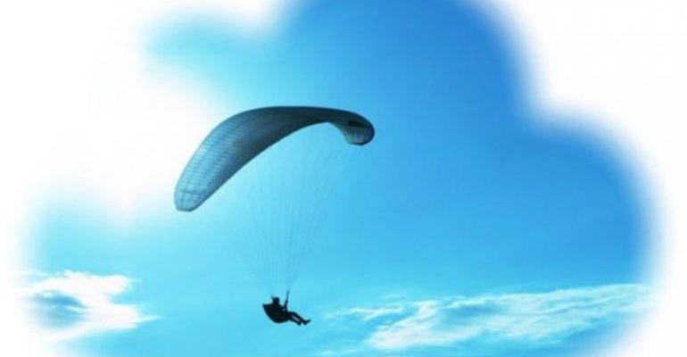 Сонник парашют