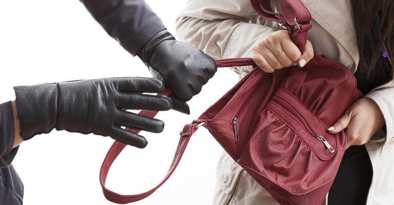 Сонник сумку украли