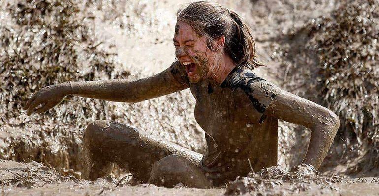Сонник упасть в грязь к чему снится