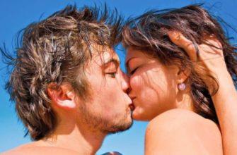 К чему снится целоваться с подругой во сне