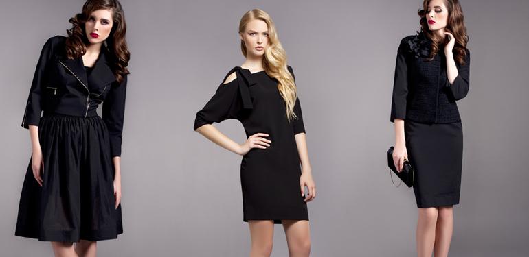 К чему снится черная одежда