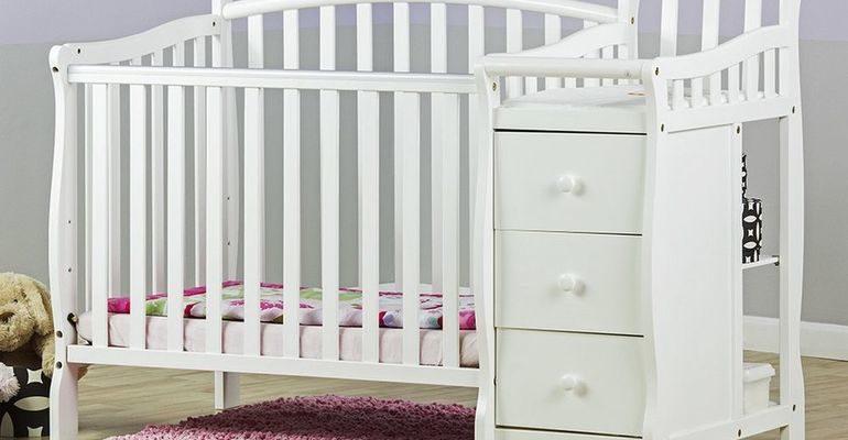 К чему снится детская кроватка