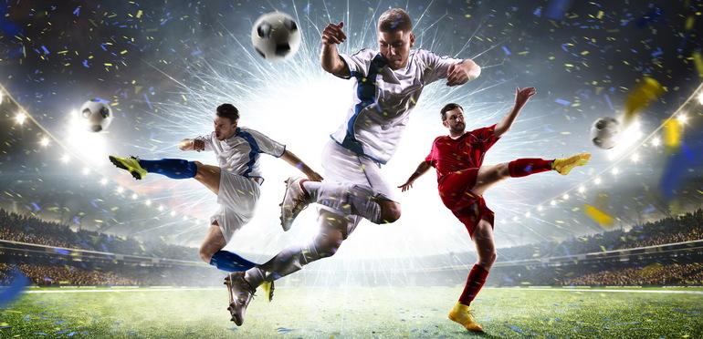 К чему снится игра в футбол