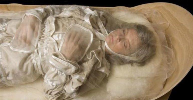 К чему снится мама в гробу