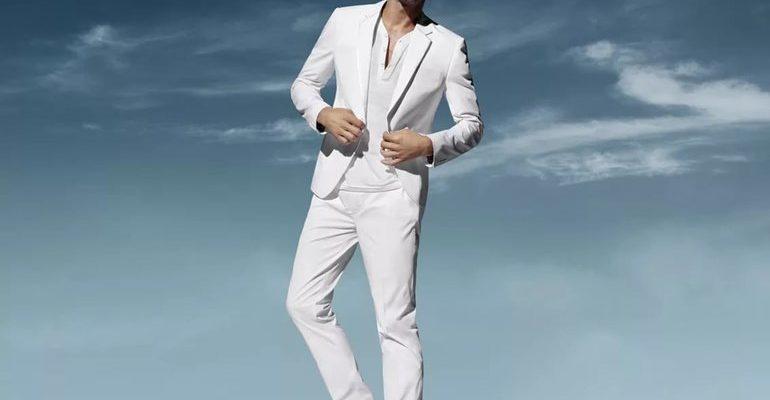 К чему снится мужчина в белом костюме