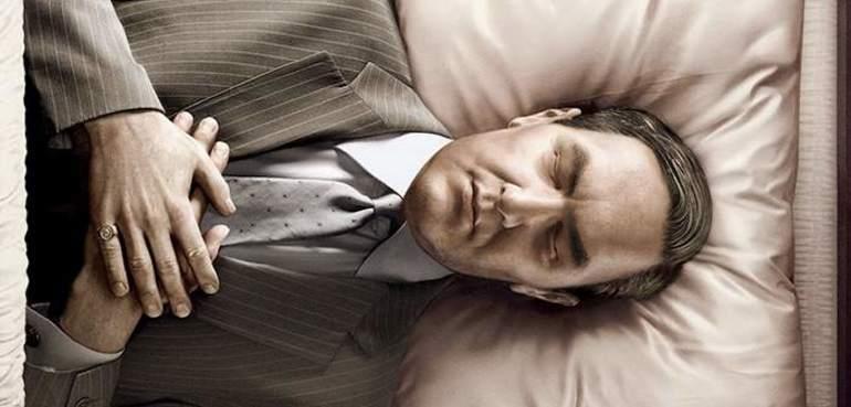 К чему снится незнакомый покойник