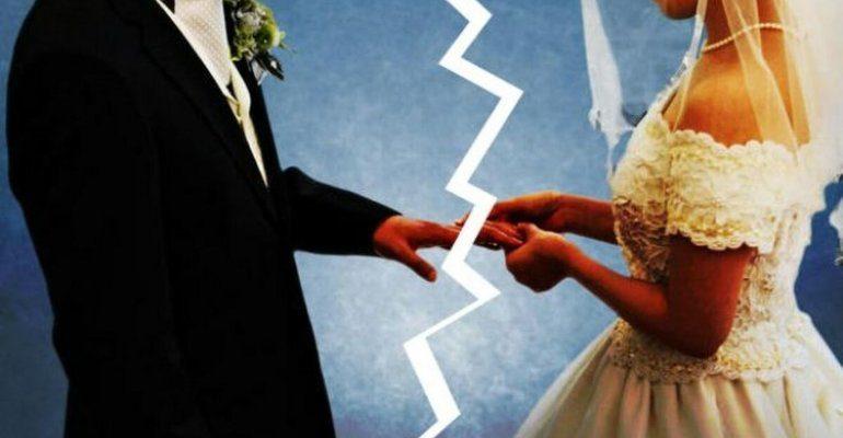 К чему снится отменить свадьбу