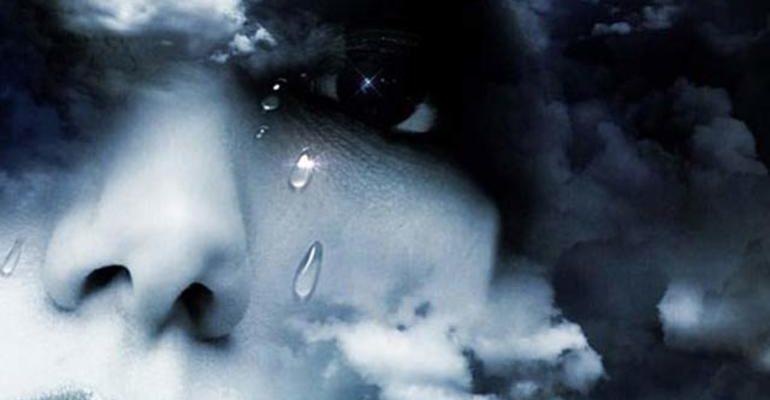 К чему снится плачущий покойник