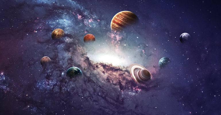 К чему снится планета