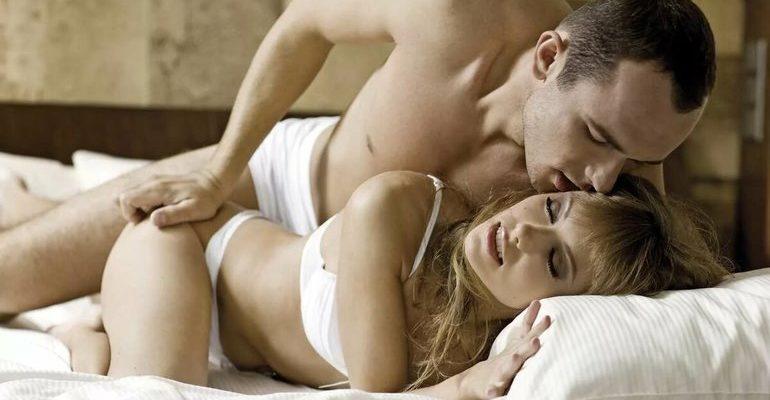 К чему снится секс с бывшим мужем сонник