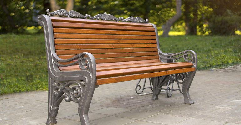 К чему снится скамейка