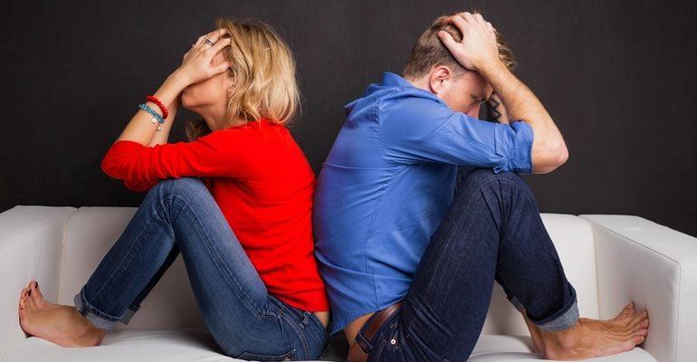 К чему снится ссора с женой