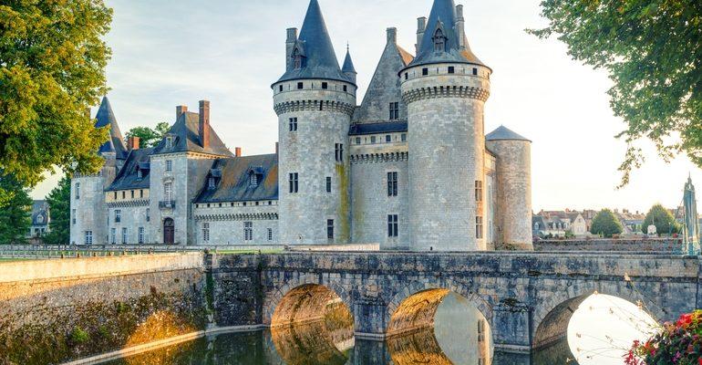 К чему снится старый замок