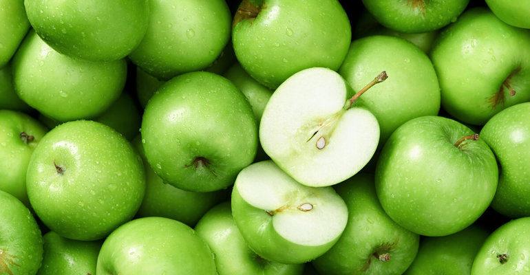 К чему снится яблоко
