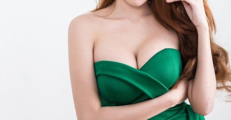 К чему снится женская грудь сонник