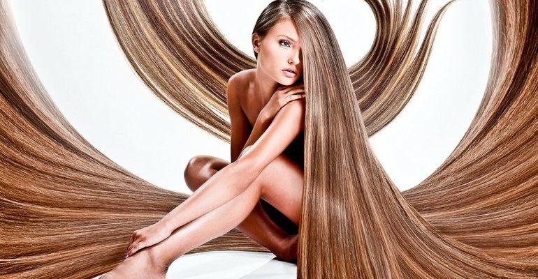 К чему снятся длинные волосы у себя