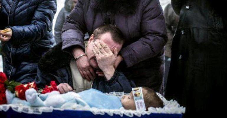 К чему снятся похороны ребенка