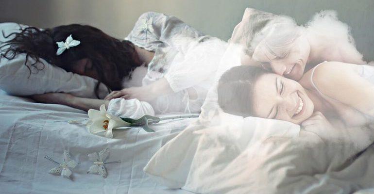 Разные сюжеты сновидений о чужом муже