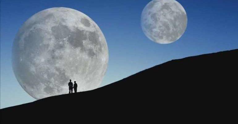 Сонник две луны