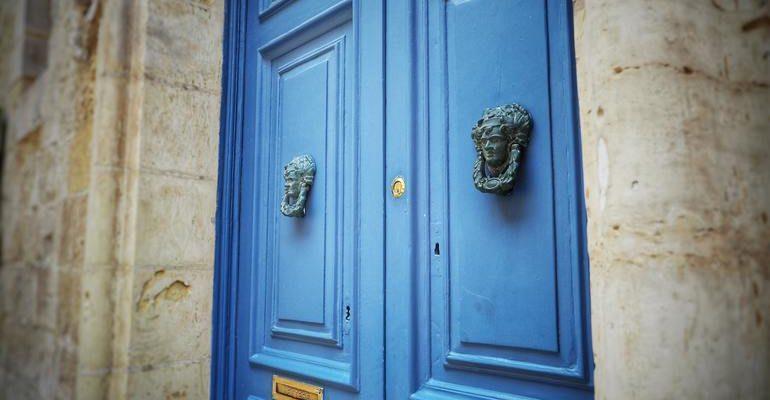 Сонник двери