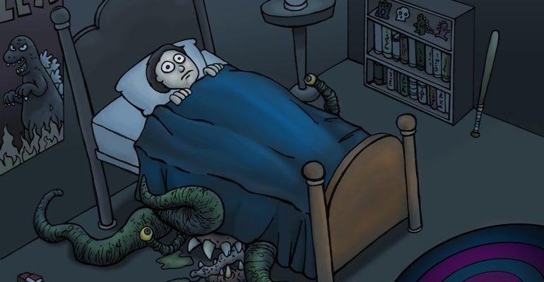 Сонник испытывать страх во сне