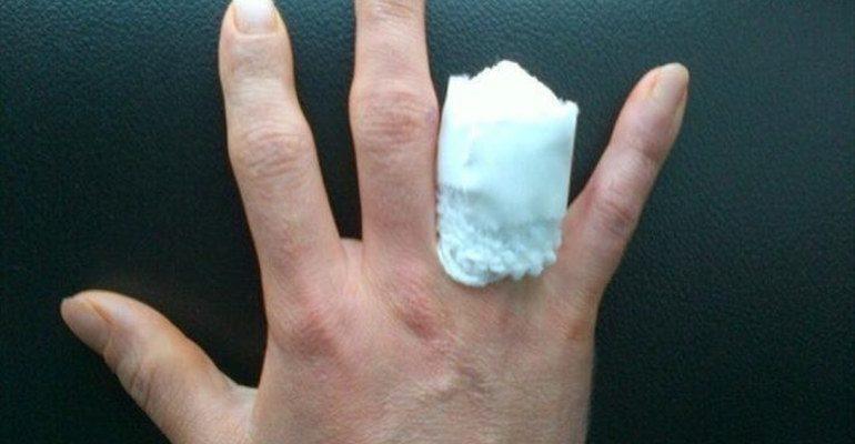 Сонник отрезанный палец к чему снится