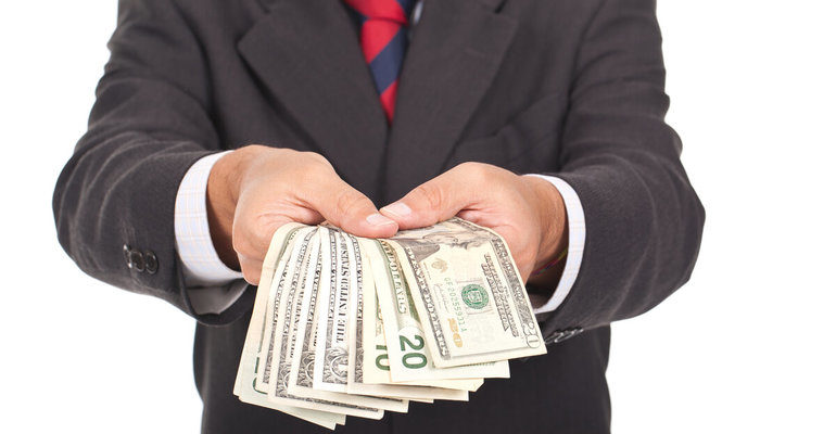 Сонник покойник дает деньги