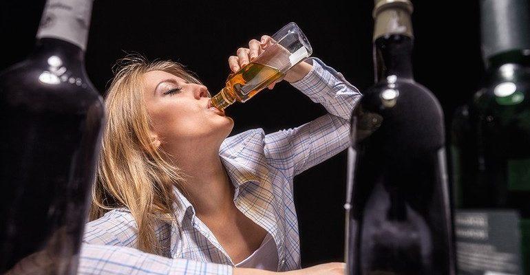 Сонник быть пьяной